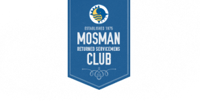 Sponsored by the Mosman Club